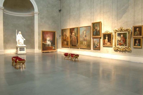 galleria nazionale parma